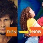 Amardeep Singh Natt then and now
