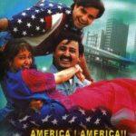 America America Kannada Film Poster