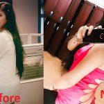 Anjali Priya Before and Now