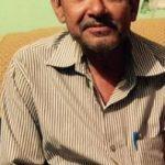 Anjali Priya father