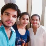 Anjali Priya siblings