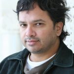 Anupama Chopra brother Vikram Chandra