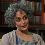 Arundhati Roy Age, Biography, Husband, Children, Family, Facts & More