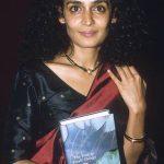 Arundhati Roy Booker Prize