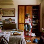 Arundhati Roy Delhi Apartment