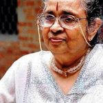 Arundhati Roy Mother Mary Roy