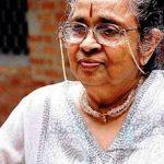Arundhati Roy Mother Mary Roy