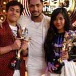 Aryana Patra- the winner of Jhalak Dikhhla Jaa