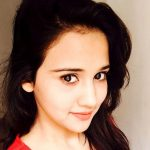 Ashi Singh (Actress) Height, Weight, Age, Boyfriend, Biography & More
