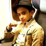 Ayaan Zubair Rahmani (Child Actor) Age, Family, Biography & More