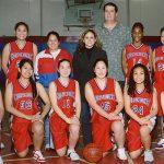 Bayley Basketball Days