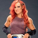 Becky Lynch Height, Weight, Age, Affairs, Biography & More