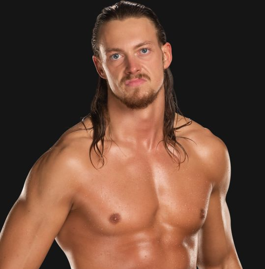 Big Cass profile