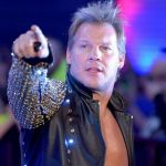 Chris Jericho Height, Weight, Age, Wife, Biography & More