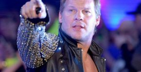 Chris Jericho profile