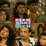 Dekh Bhai Dekh Serial
