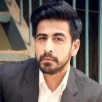 Dishank Arora (Actor) Height, Weight, Age, Girlfriend, Biography & More