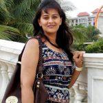 Dishank Arora sister Neha Arora