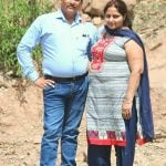 Gaurav Sareen parents