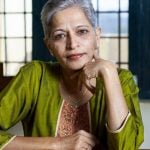 Gauri Lankesh (Journalist) Age, Husband, Death Cause, Family, Biography & More