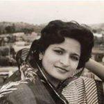 Gauri Lankesh in 1980s