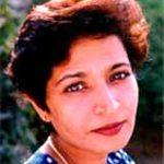 Gauri Lankesh in 90s