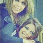 Hadiqa Kiani With Her Sister