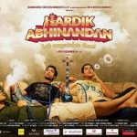 Hardik Abhinandan movie poster