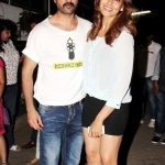 Harman Baweja with Bipasha Basu