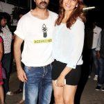 Harman Baweja with Bipasha Basu
