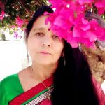 Heena Parmar mother