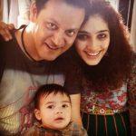 Hritu Dudani Smith husband and daughter