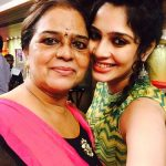 Hritu Dudani Smith mother