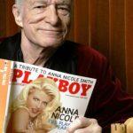 Hugh Hefner - Playboy magazine