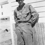 Hugh Hefner - U.S. Army