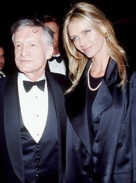 Hugh Hefner Age Wife Death Cause Family Biography Facts Net Worth More Starsunfolded