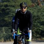 IPS Akun Sabharwal Cycling