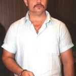 Imran Khan's Ex-Step-Father Raj Zutshi