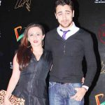 Imran Khan With His Wife Avantika Malik