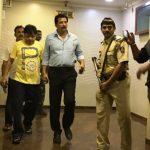 Iqbal Kaskar Arrested