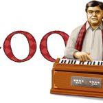 Jagjit Singh Google Doodle