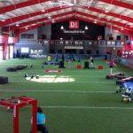 Jericho sports facility
