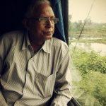 Jhumma Mitra father