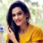 Kajal Pisal (Actress) Height, Weight, Age, Husband, Biography & More