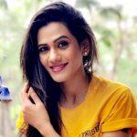 Kajal Pisal (Actress) Height, Weight, Age, Husband, Biography & More