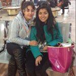 Karishma Manandhar daughter