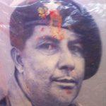 Karishma Manandhar father