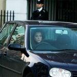 Kate Middleton Car