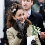 Kate Middleton First Public Introduction