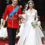 Kate Middleton With Her Husband Prince Williams
